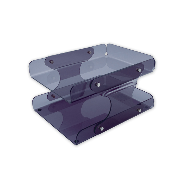 AVANTE ACRYLIC DOCUMENT TRAYS